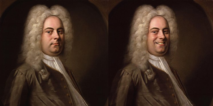 This Is What Your Favorite Composers Would Look Like If