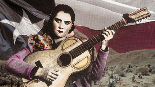 How Lydia Mendoza, the First Queen of Tejano Music, Crossed Borders and Shaped a Tradition