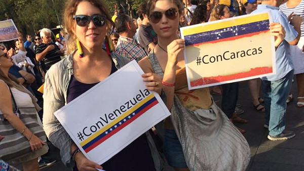 Pianist Gabriela Montero Explains How Music Underscores Protests and Propaganda in Venezuela