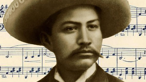 This Waltz Once Attributed to Strauss Is Actually by Indigenous Mexican Composer Juventino Rosas