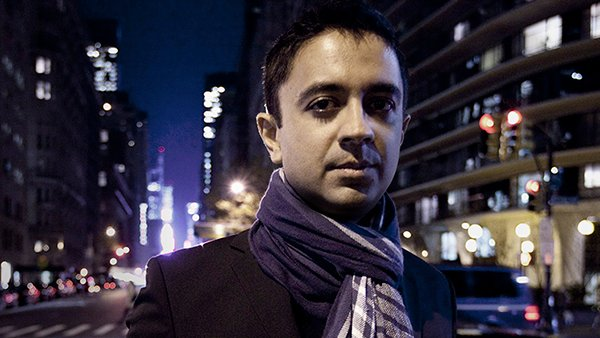 CSO's MusicNOW Announces 20th Anniversary Season: Vijay Iyer, Salonen, Evening-Length Theatrical Work