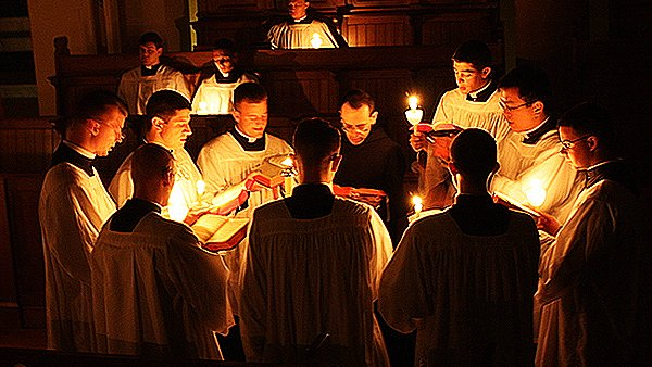 Requiem Æternam: How a Fraternity Celebrates Death as an End and an Achievement with Music