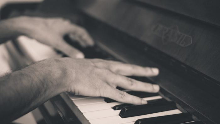 Pierre Boulez Twelve Notations for Piano