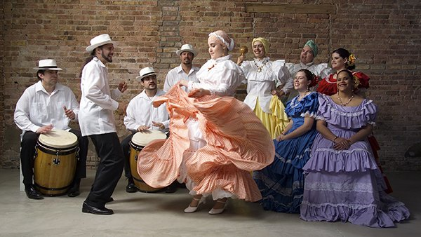 Why the Beats of Bomba and Plena are as Essential to Puerto Rican Culture as Beans and Rice