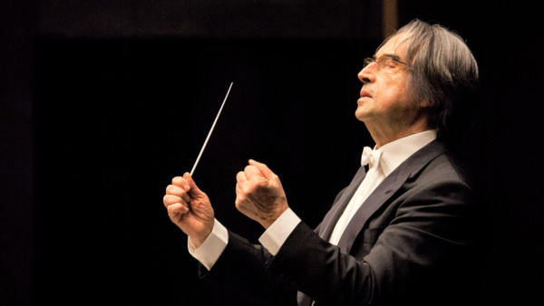 Riccardo Muti releases new book (but you have to know Italian to read it)