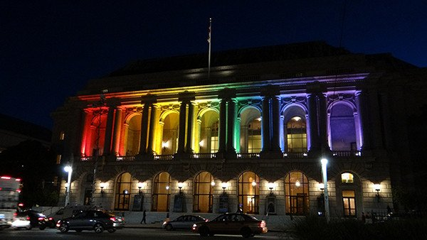 7 American Operas That Put LGBTQ Issues Center Stage
