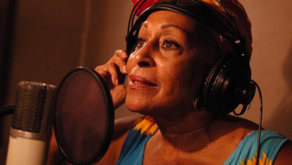 Listen to the one Cuban singer that Omara Portuondo of Buena Vista Social Club wants everyone to hear
