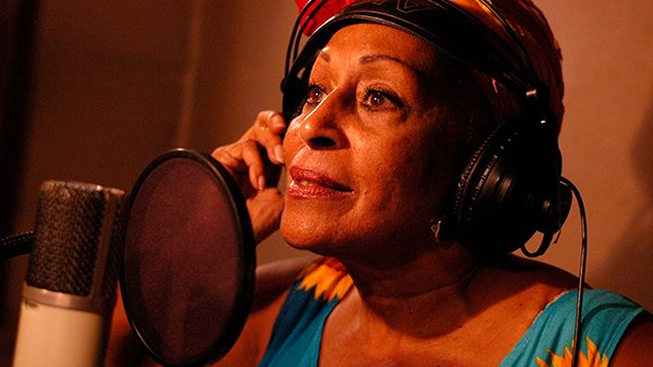 Listen to the one Cuban singer that Omara Portuondo of Buena Vista Social Club wants everyone to hear