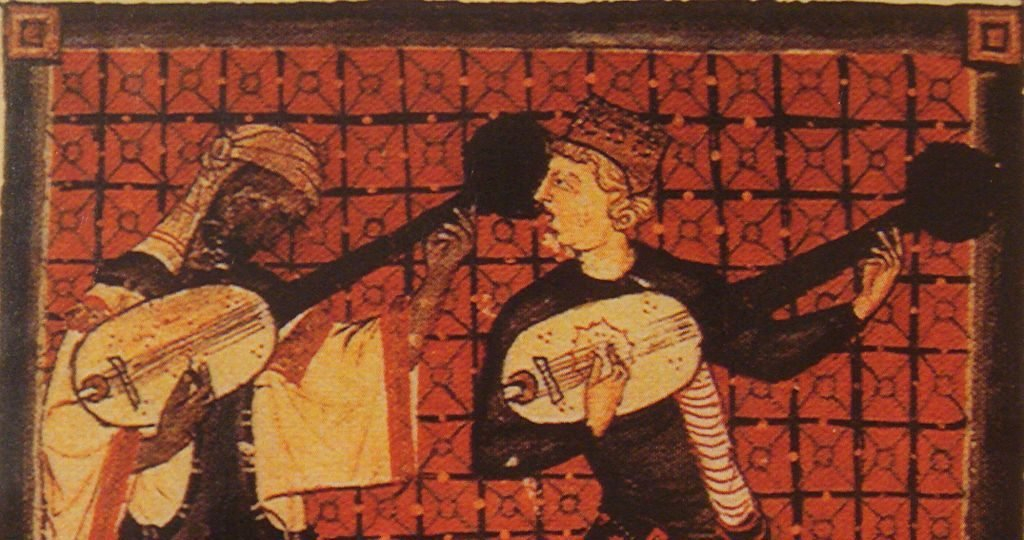 The history of European music may owe more to Arab culture than we