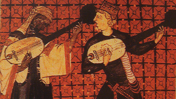 The history of European music may owe more to Arab culture than we realize