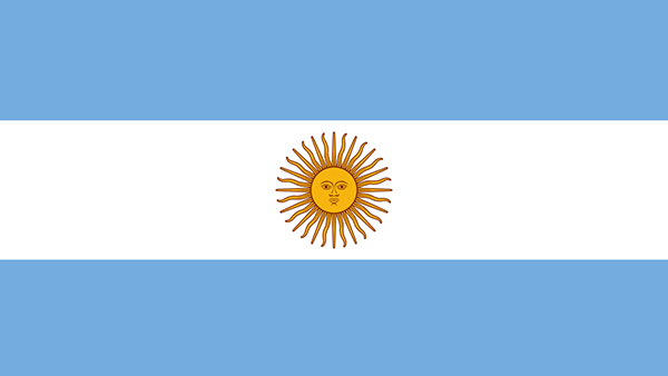 Stream Music by Argentina's Greatest Composers