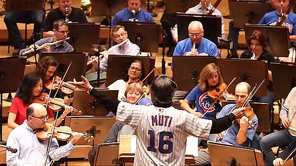Maestro Muti's Most Memorable Chicago Moments