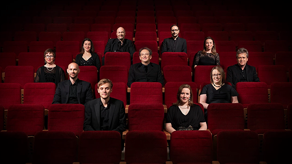 The Secrets to Heavenly Singing from Peter Phillips, Conductor and Founder of the Tallis Scholars