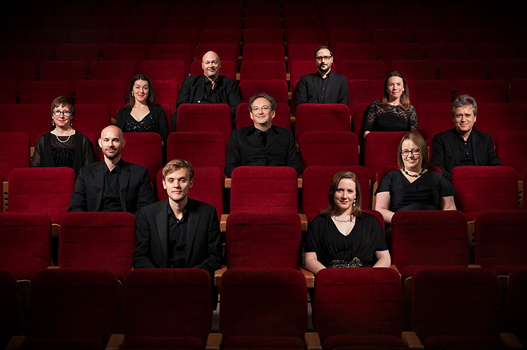 The Secrets To Heavenly Singing From Peter Phillips Conductor And
