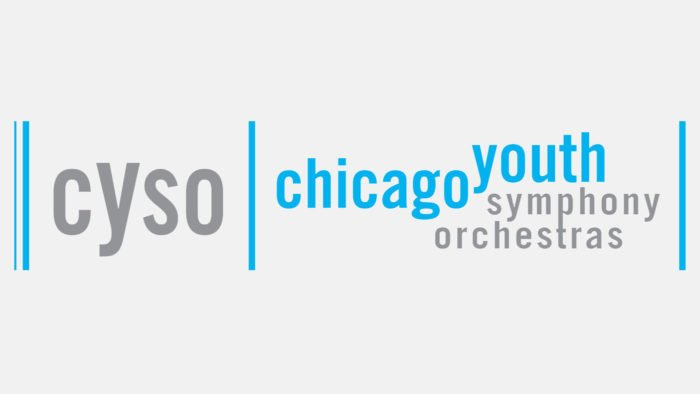 Chicago Youth Symphony Orchestra logo