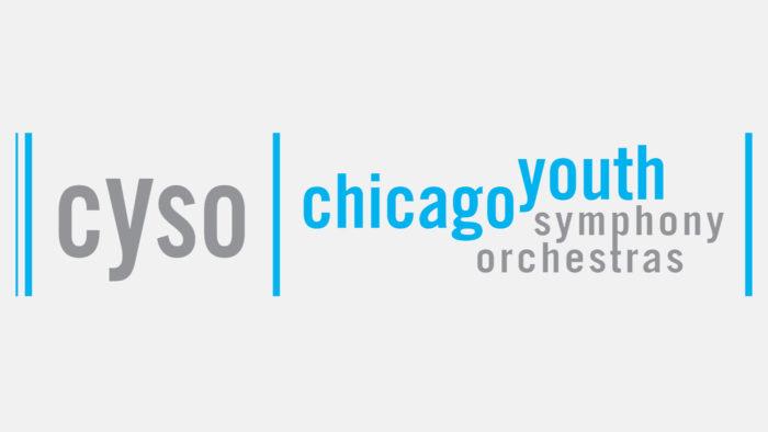 Chicago Youth Symphony Orchestra logo