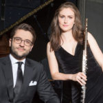 Catherine Gregory and David Kaplan (Credit: Dario Acosta)
