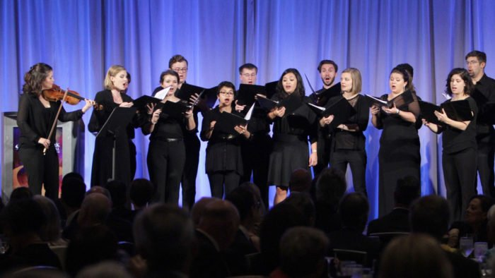 Apprentice Chorale