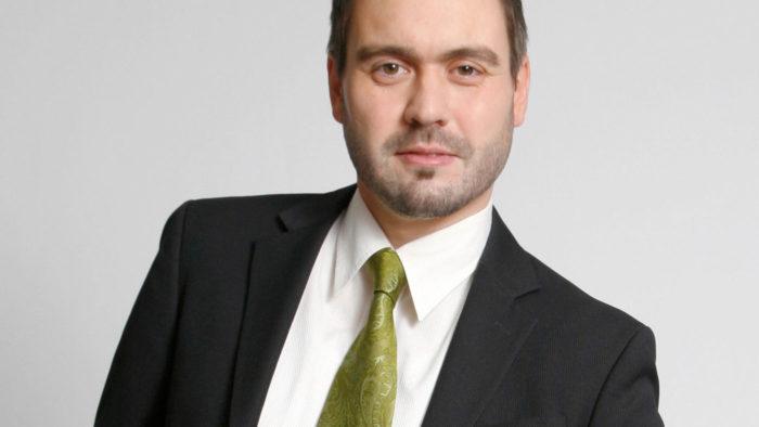 Mischa Bouvier