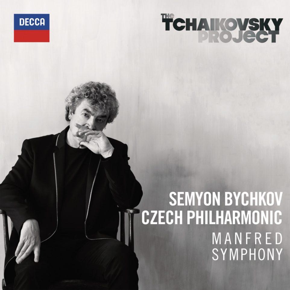 Semyon Bychkov: Tchaikovsky's Manfred Symphony
