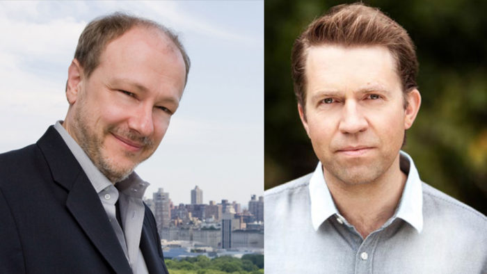 Marc-André Hamelin and Leif Ove Andsnes, Duo-Pianists