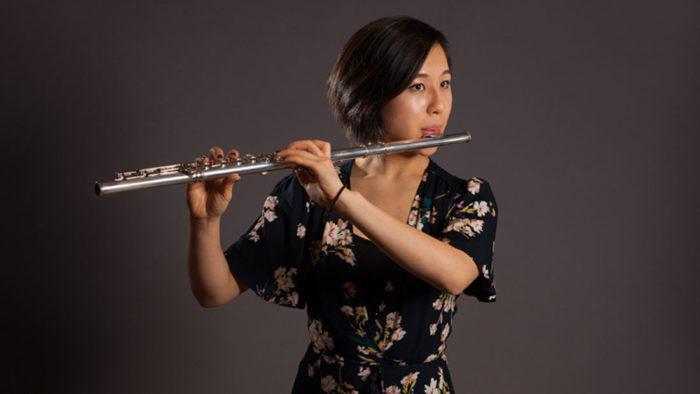 Jennifer Yu Wang