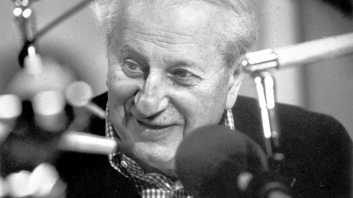 Studs Terkel turns 107, his archive turns 1