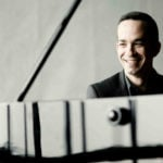 Pianist Inon Barnatan. (Photo: Marco Borggreve)