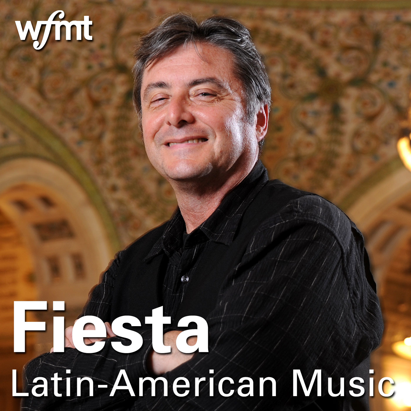 Fiesta! podcast