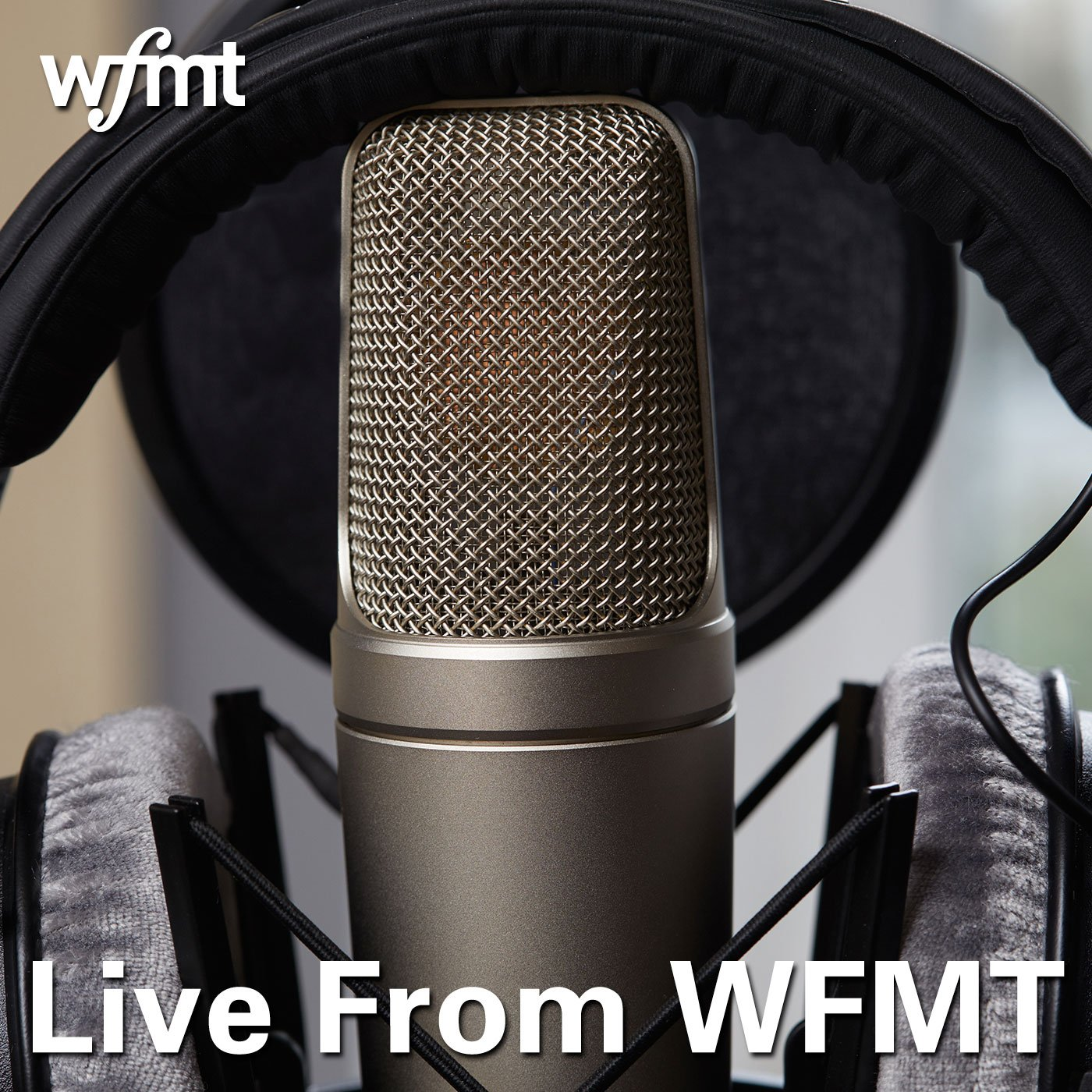 Live from WFMT podcast