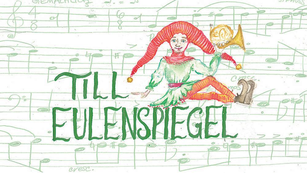 Exploring Chords Till Eulenspiegels Merry Pranks 987wfmt
