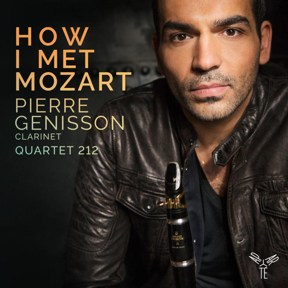 Pierre Genisson: How I Met Mozart