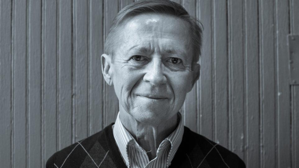 David Maslanka died in August 2017