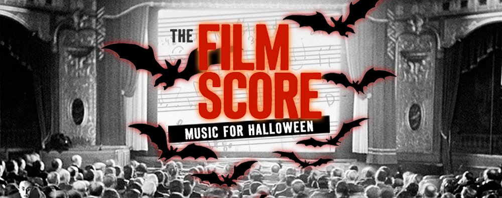 the film score music for halloween hosted by chicago tribune film critic michael phillips presents music from movies that explore the supernatural