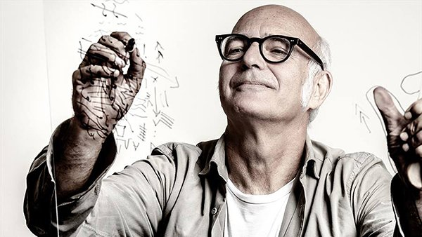 VIDEO | The most important advice that composer Ludovico Einaudi received from his mentor Luciano Berio