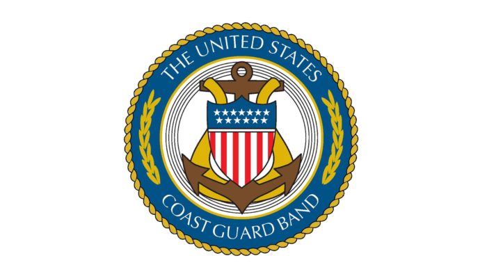 United States Coast Guard Saxophone Quartet