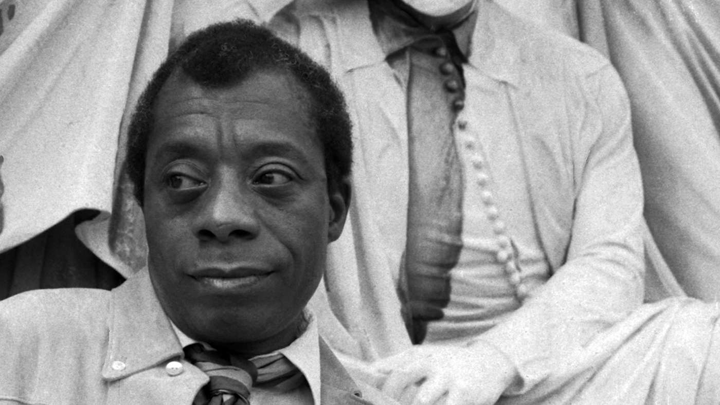 When James Baldwin Wrote About The