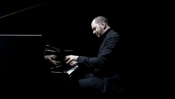 Hear Kirill Gerstein Play Tchaikovsky's Piano Concerto No. 1 the Way Tchaikovsky Intended
