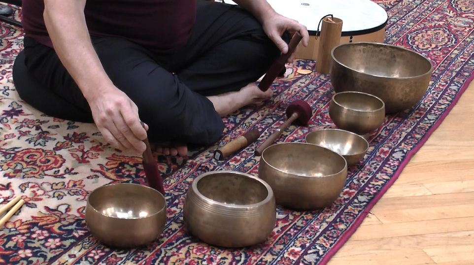 VIDEO | Try a virtual sound therapy session to block out the noise in your life