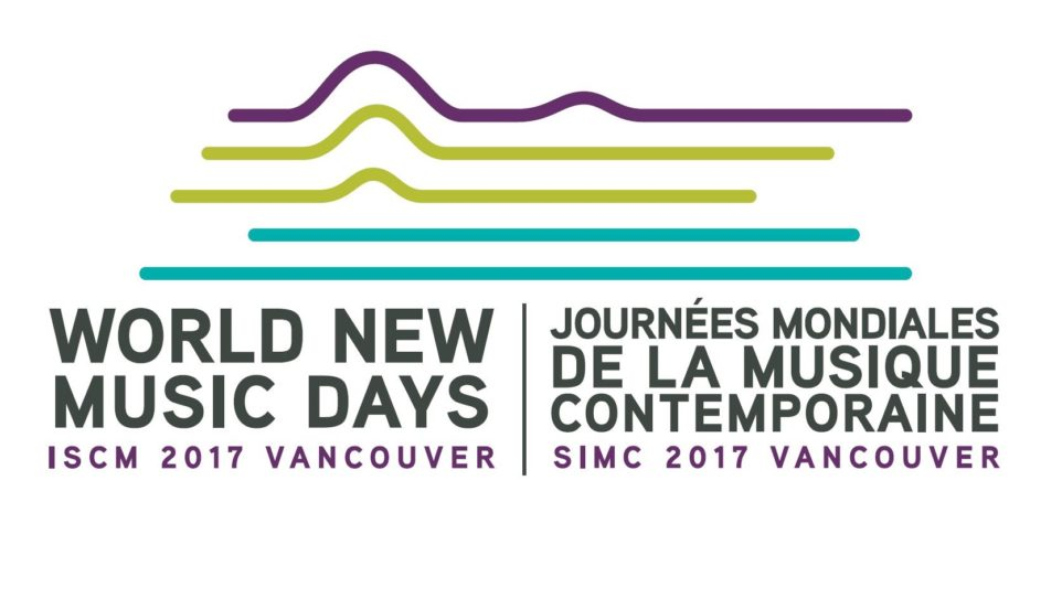 World Music Days in Vancouver took place in November 2017