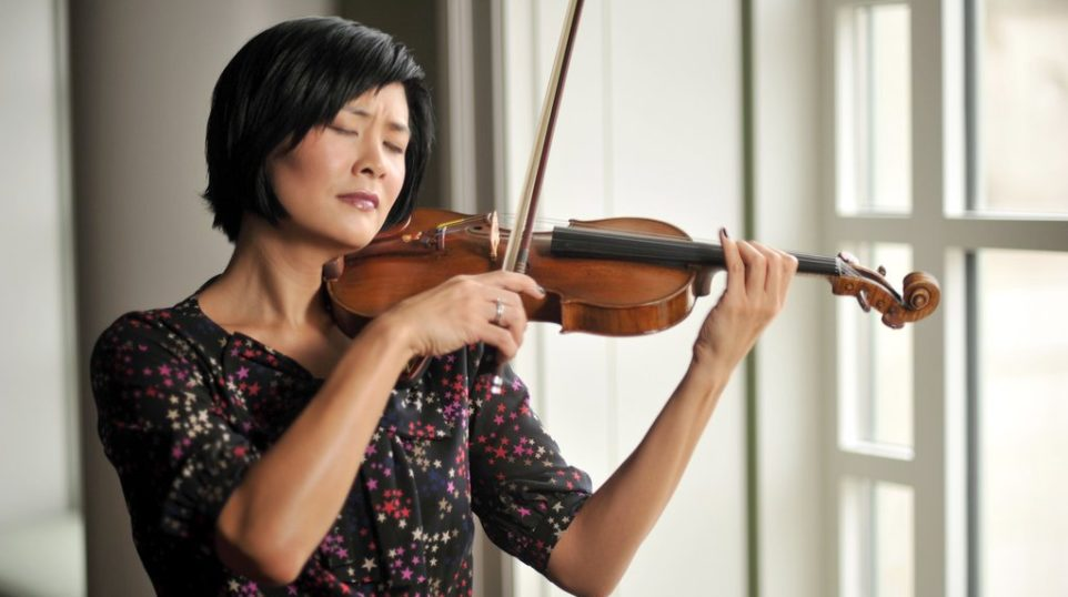 VIDEO | Jennifer Koh plays 6 new works for solo violin that redefine virtuosity for the 21st century