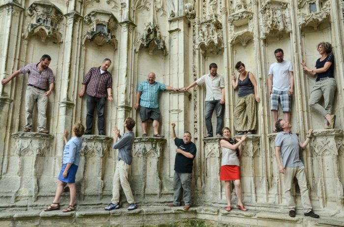 Belgium's Huelgas Ensemble