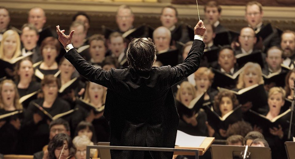 Chicago Symphony Orchestra announces 2018/19 season, Muti extends contract through 2022
