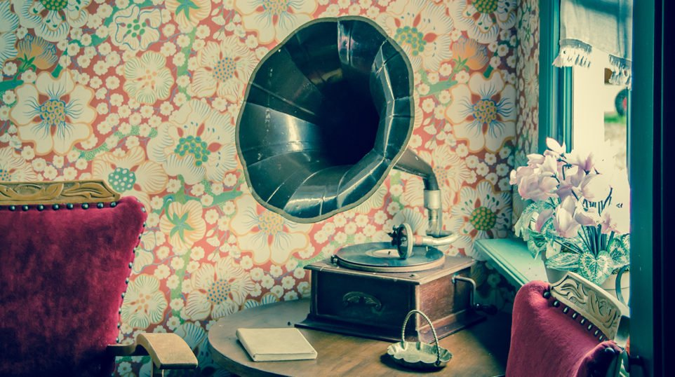 In the age of earbuds, is vinyl the answer to better listening?