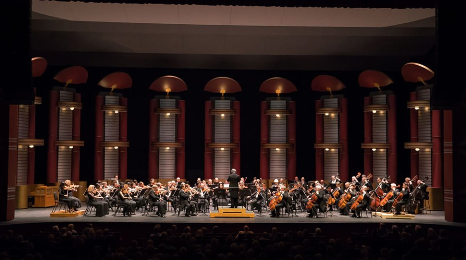 Riccardo Muti and Chicago Symphony dedicate Florida concert to victims of school shooting