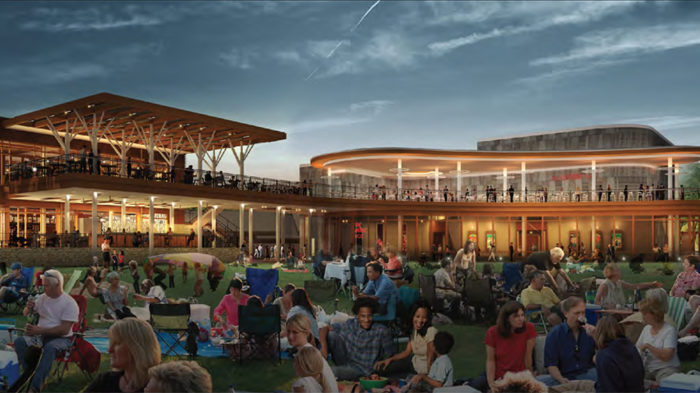 Ravinia revamps dining options with the help of Michelin-starred Levy Restaurants