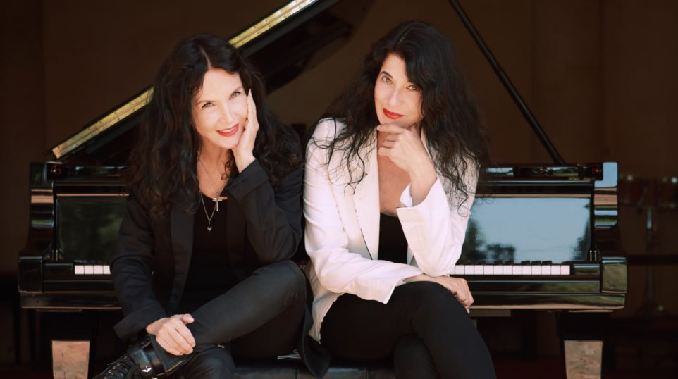 How legendary pianists Katia and Marielle Labèque found freedom through new music