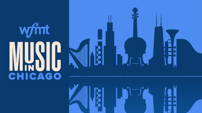 July 1-5, 2019: Wicker Park Choral Singers, Camerata Chicago, Pianist YinJia Lin, and Elgin Symphony Orchestra