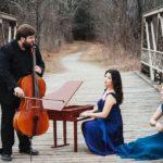 Neave Trio (Photo by Mark Roemisch)