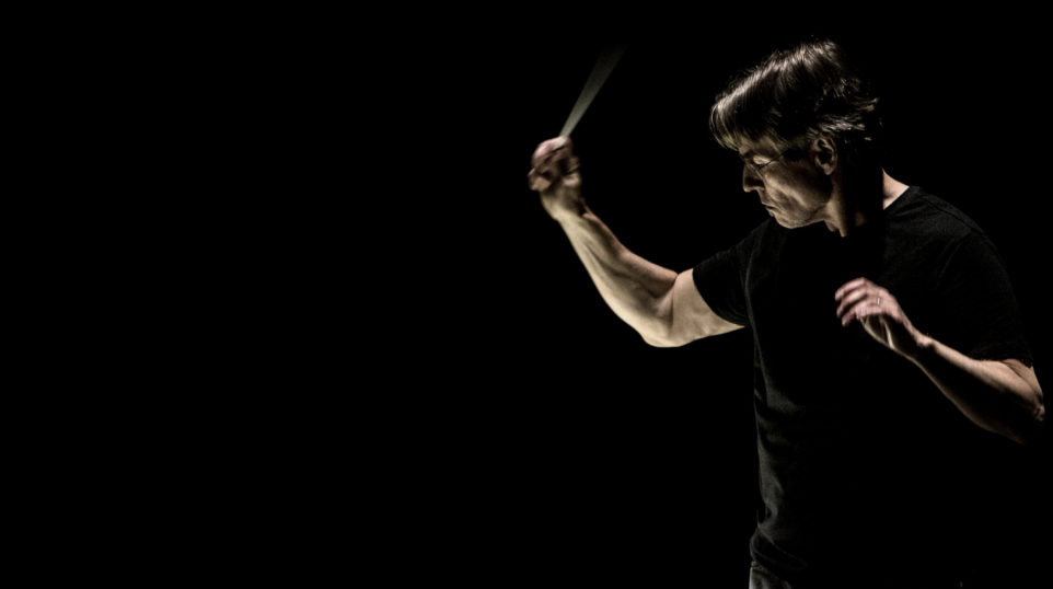 "Esa-Pekka Salonen: Without new music, orchestras and opera houses will ""dry up"" and become ""mummified"""